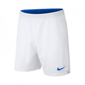 Brazil Away Stadium Shorts 2018