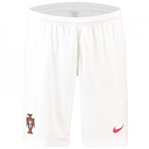 Portugal Away Stadium Shorts 2018