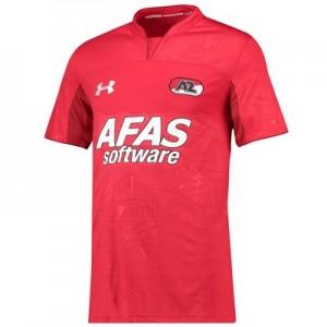 AZ Alkmaar Home Shirt 2018-19