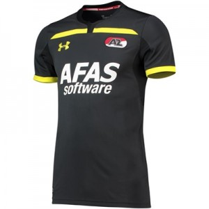 AZ Alkmaar Away Shirt 2018-19