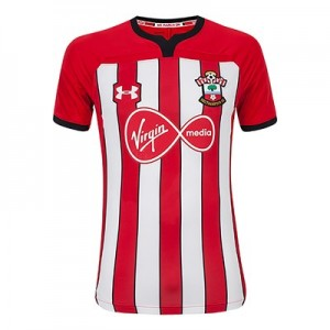 Southampton Home Shirt 2018-19