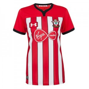 Southampton Home Shirt 2018-19 - Womens