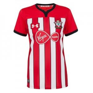Southampton Home Shirt 2018-19 - Womens