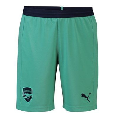 Arsenal Third Short 2018-19