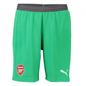 Arsenal Away Goalkeeper Short 2018-19