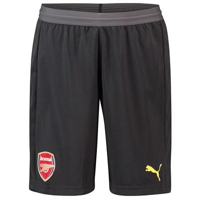 Arsenal Home Goalkeeper Short 2018-19