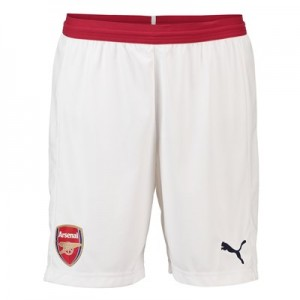 Arsenal Home Short 2018-19