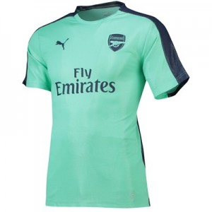 Arsenal Cup Training Stadium Jersey - Green