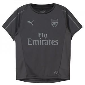 Arsenal Training Jersey - Grey - Kids