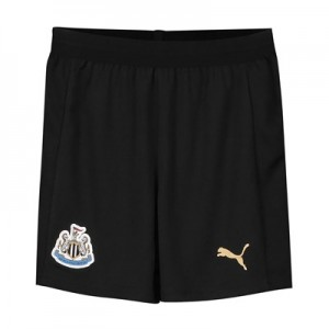 Newcastle United Home Short 2018-19 - Kids