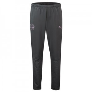 Arsenal Training Pant - Grey