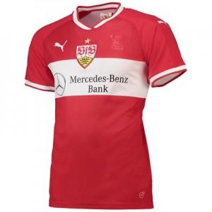 VFB Stuttgart Away Shirt 2018-19