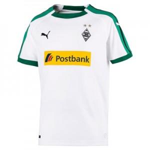 Borussia Monchengladbach Home Shirt 2018-19 - Kids