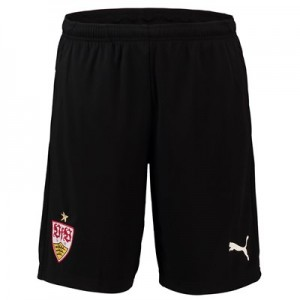 VFB Stuttgart Training Short - Black