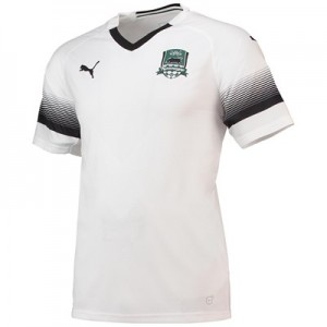FC Krasnodar Away Shirt 2018-19
