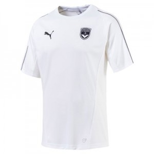 Bordeaux Training Jersey - White