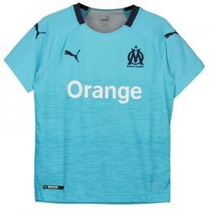 Olympique de Marseille Third Shirt 2018-19 - Kids