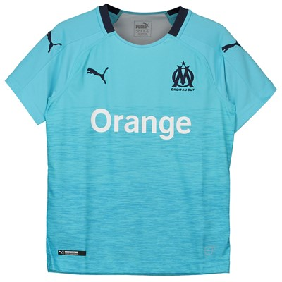 Olympique de Marseille Third Shirt 2018-19 - Kids