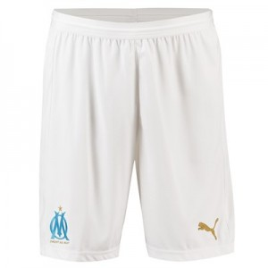 Olympique de Marseille Home Short 2018-19