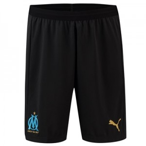 Olympique de Marseille Away Short 2018-19