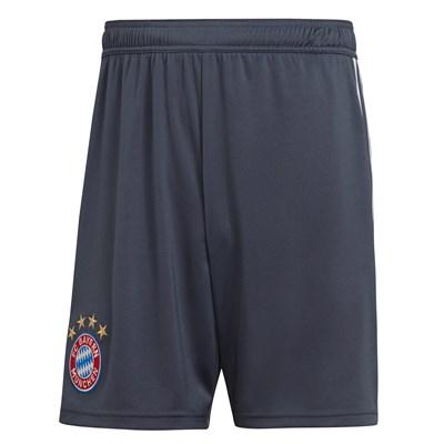 FC Bayern Third Shorts 2018-19 - Kids
