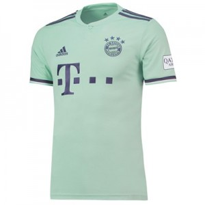 FC Bayern Away Shirt 2018-19