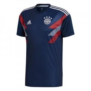 FC Bayern Pre Match Shirt - Navy