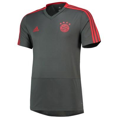 FC Bayern Training Jersey - Dark Green