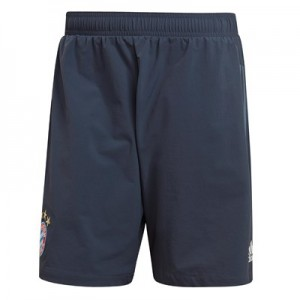 FC Bayern UCL Training Short - Blue