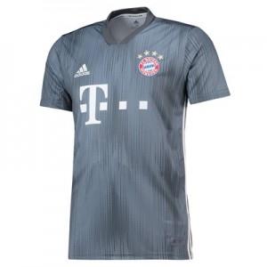 FC Bayern Third Shirt 2018-19