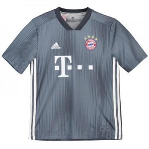 FC Bayern Third Shirt 2018-19 - Kids