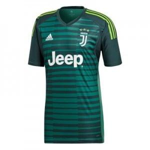 Juventus Home Goalkeeper Shirt 2018-19