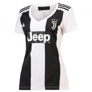 Juventus Home Shirt 2018-19 - Womens