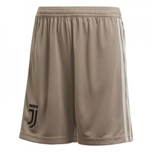 Juventus Away Shorts 2018-19 - Kids
