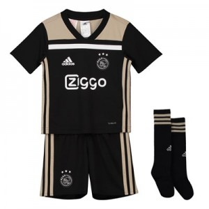 Ajax Away Mini Kit 2018-19