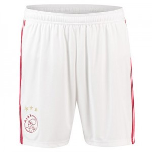 Ajax Home Shorts 2018-19