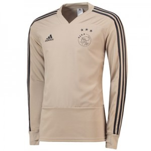 Ajax Training Top - Gold