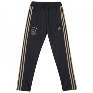 Ajax Training Presentation Pant - Dark Grey - Kids