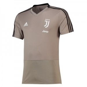 Juventus Training Jersey - Green