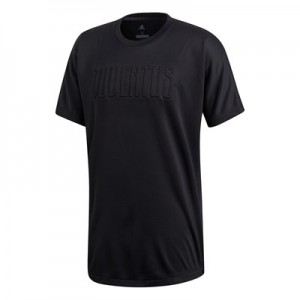 Juventus T-Shirt - Black