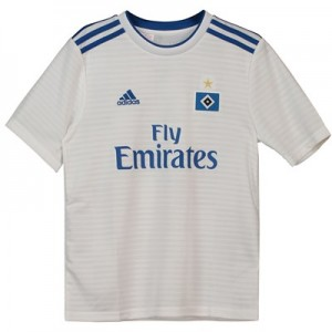 Hamburg Home Shirt 2018-19 - Kids