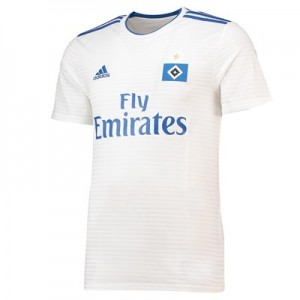 Hamburg Home Shirt 2018-19
