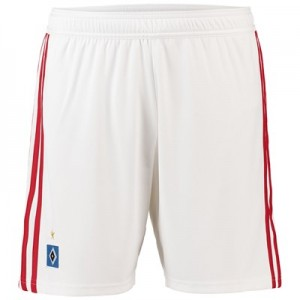 Hamburg Away Shorts 2018-19