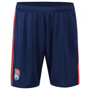 Olympique Lyon Away Shorts 2018-19