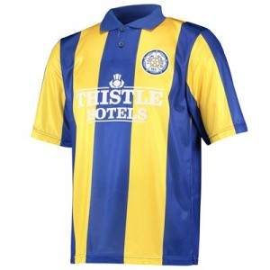 Leeds United 1994 Away Shirt