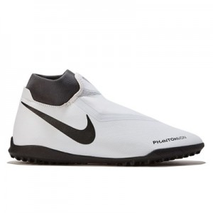 Nike PhantomX Vision Academy Dynamic Fit Astroturf Trainers - Grey