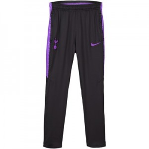 Tottenham Hotspur Squad Training Pant - Black - Kids