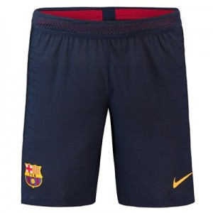 Barcelona Home Vapor Match Shorts 2018-19