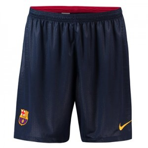 Barcelona Home Stadium Shorts 2018-19