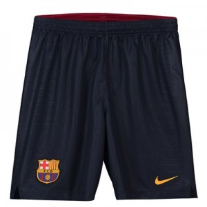 Barcelona Home Stadium Shorts 2018-19 - Kids